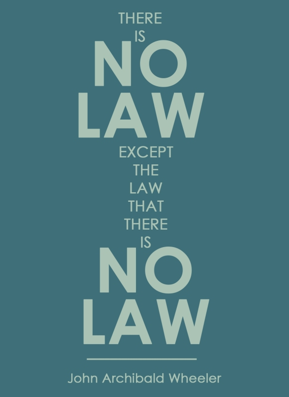 Font-no law